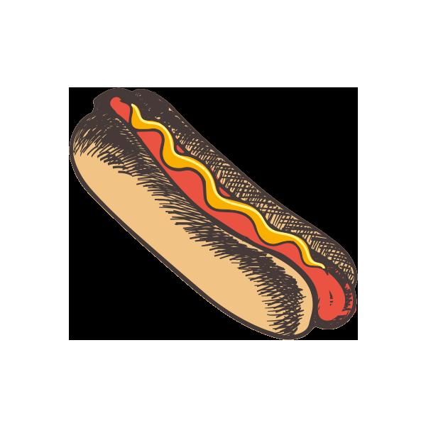 Grubers Luxembourg   Riccardo Giraudi   Burgers   Hot-Dog