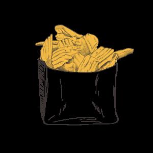 Grubers Luxembourg | Riccardo Giraudi | Burgers | Sexy Fries