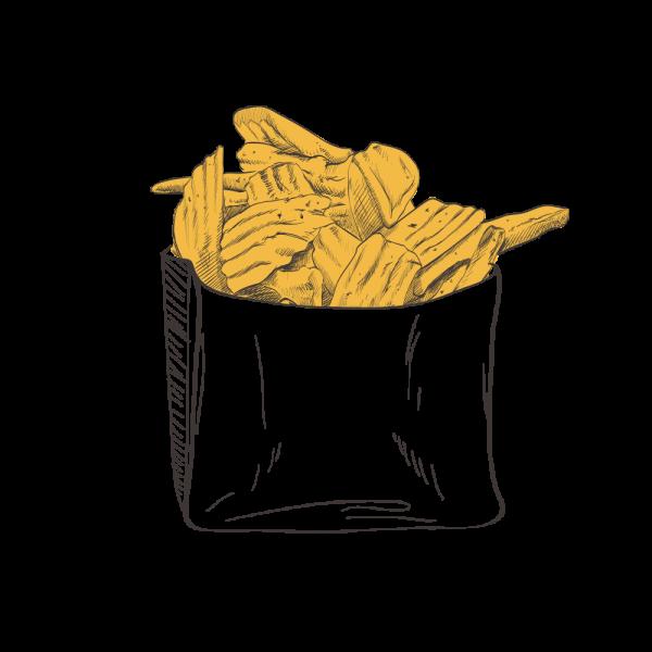 Grubers Luxembourg   Riccardo Giraudi   Burgers   Sexy Fries
